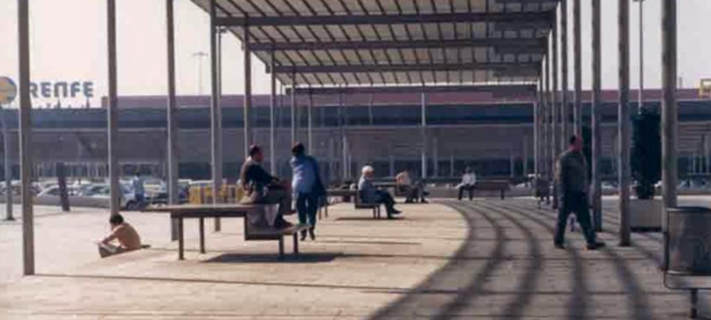 parking Plaça dels paisos catalans