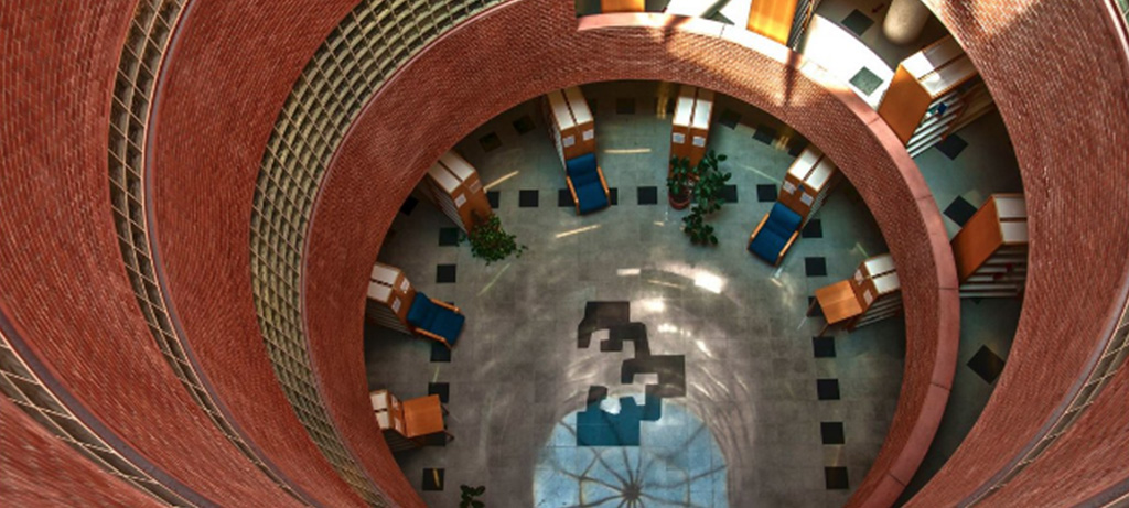 parking UPV/EHU Biblioteka Sarriko