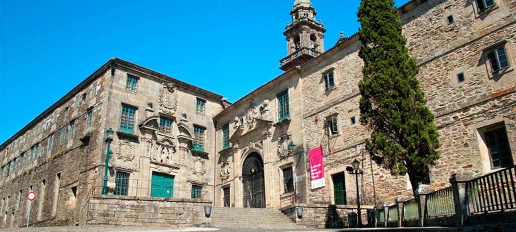 parking Museo do Pobo Galego